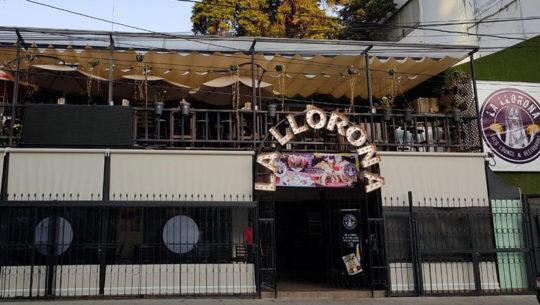 El Restaurante La Llorona Sea Food & Tacos