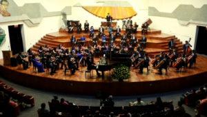 Sinfonía No. 3 de Beethoven, por la Orquesta Sinfónica del Conservatorio | Abril 2019