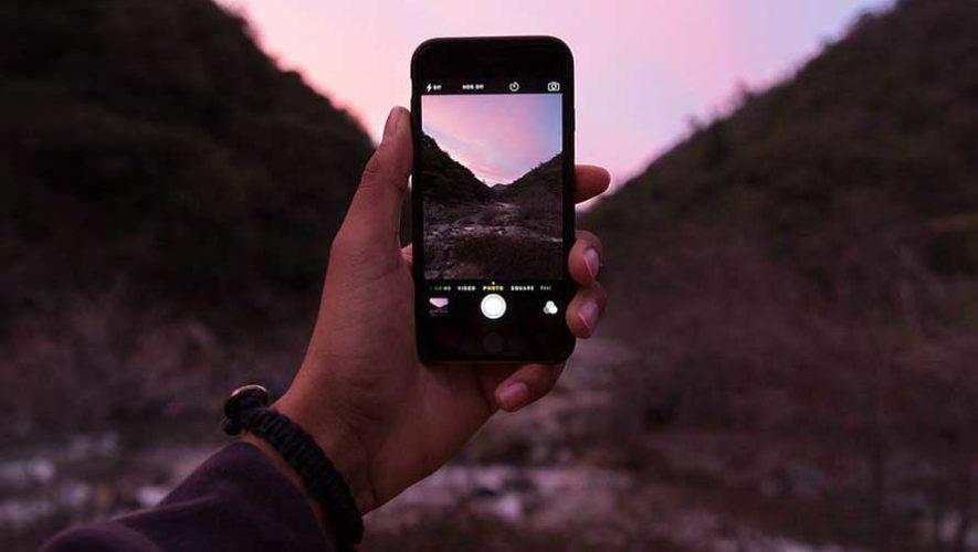 Taller de fotografía con celular impartido por Nelo Mijangos   Abril 2019