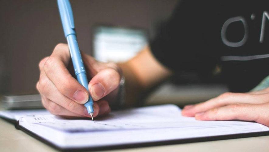 Taller gratuito de escritura creativa | Abril 2019