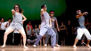 Talleres gratuitos de danza y baile en Guatemala | Abril 2019