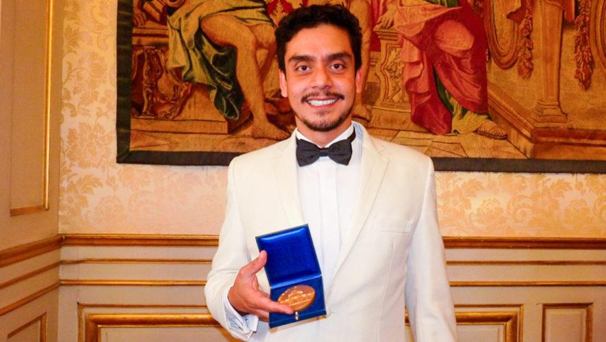 Temblores ganó dos premios en importante festival de cine en Francia