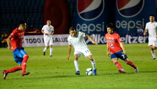 Transmisión en vivo del clásico 305 Comunicaciones vs. Municipal, Torneo Clausura 2019