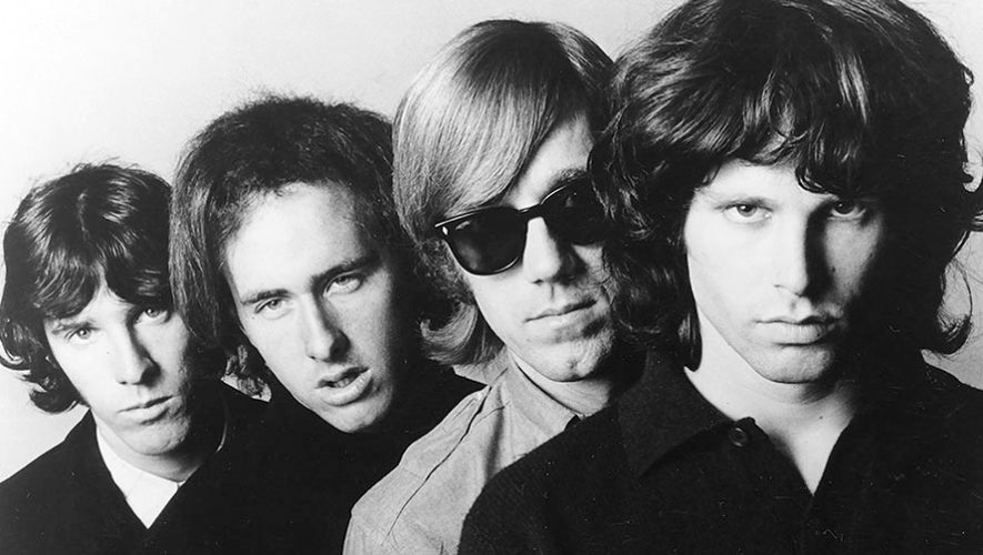Tributo a The Doors y Led Zeppelin en Zona 10 | Mayo 2019