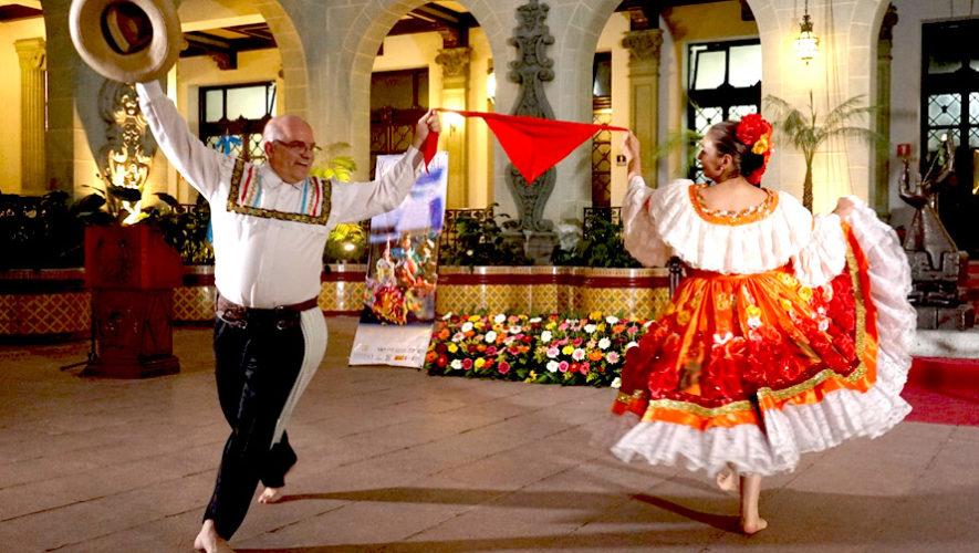 VI Festival Internacional de Danzas Patrimoniales en Guatemala | Abril 2019