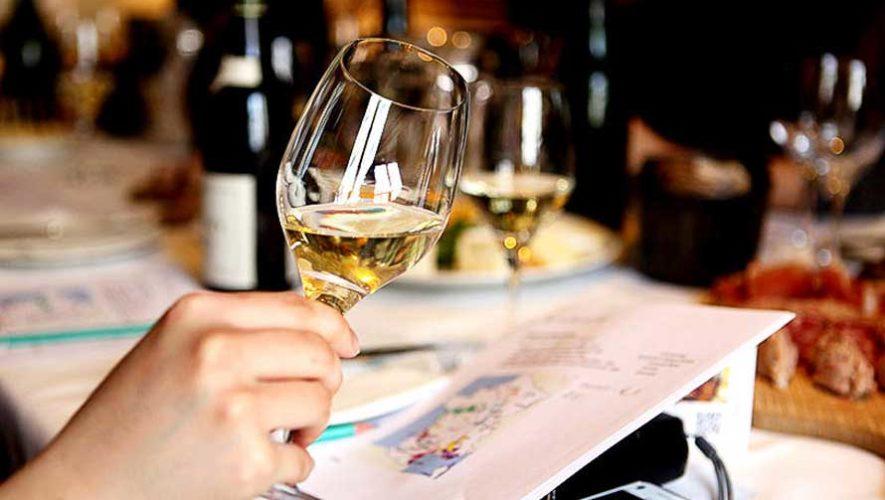 Verano entre vinos en el jardín del Hotel Barceló | Abril 2019