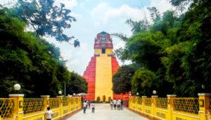 Viaje a los parques de Xetulul y Xocomil | Abril 2019