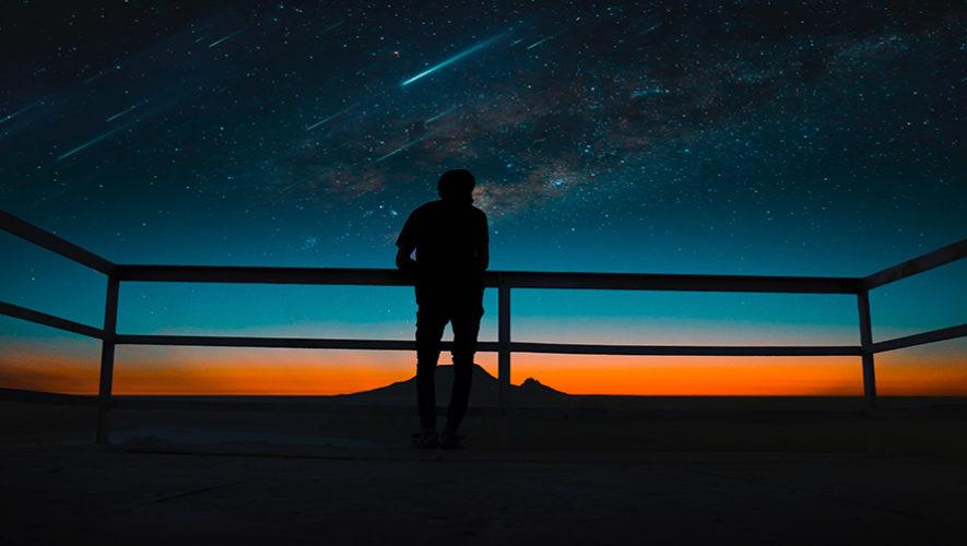 Video del meteoro que se observó en cielo guatemalteco en febrero 2019
