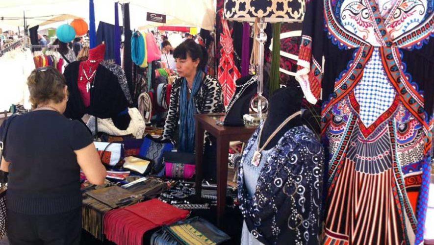 Feria de emprendedores en Las Munditortas | Abril 2019