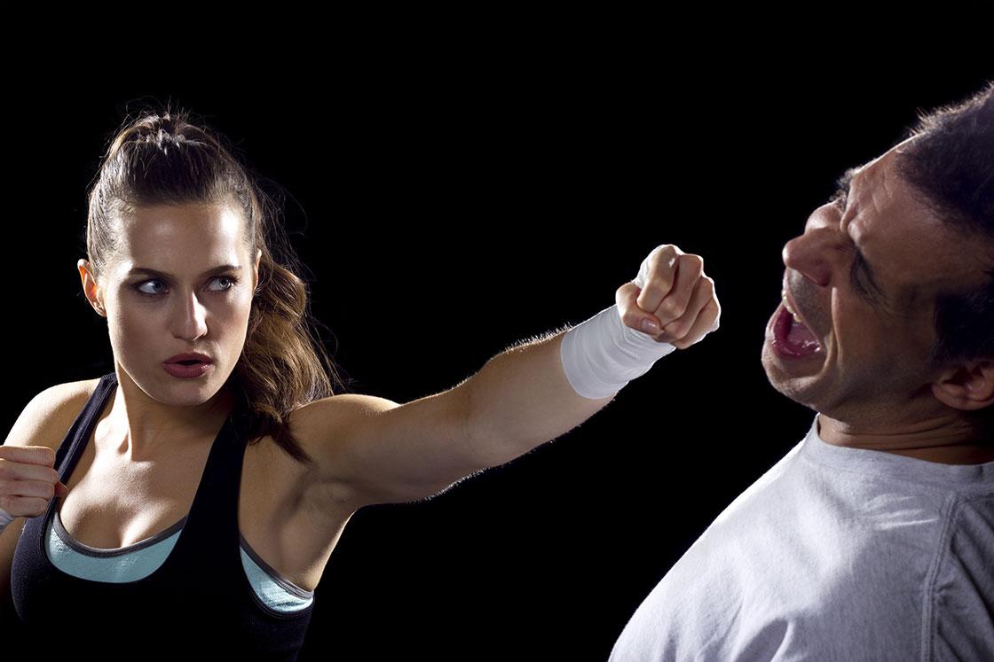 (Foto: Keenes ATA Martial Arts)