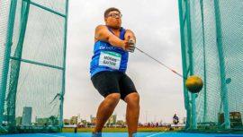 46 atletas representarán a Guatemala en el Centroamericano U-18 y U-20 2019