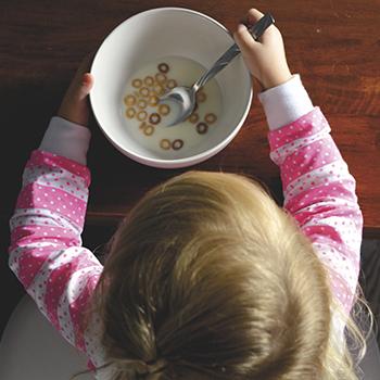 3 Consejos para el desarrollo y alimentación balanceada de tu hijo