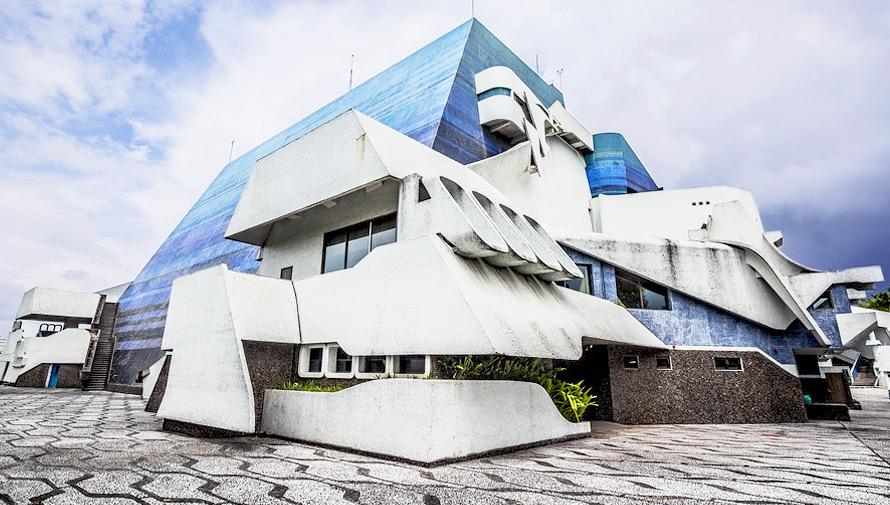Actividades del Festival de Junio 2019 en el Teatro Nacional de Guatemala