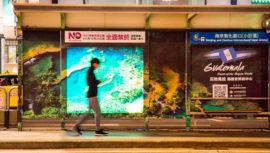 Antigua Guatemala y Semuc Champey se promocionan en la Ciudad de Taipéi