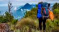 Ascenso al volcán Santo Tomás por la Ruta Sur | Julio 2019