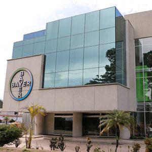 Bayer Guatemala Ampliación