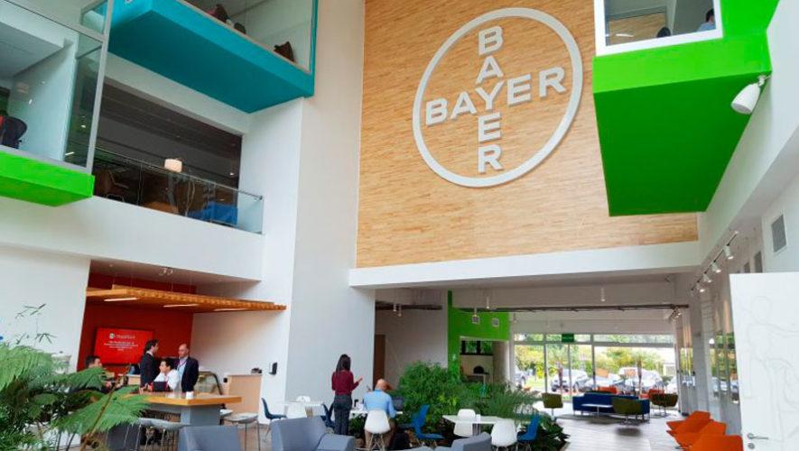 Bayer Guatemala Inversion