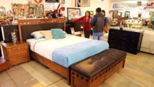 Bazar de muebles usados a beneficio del Instituto Neurológico de Guatemala   Junio 2019