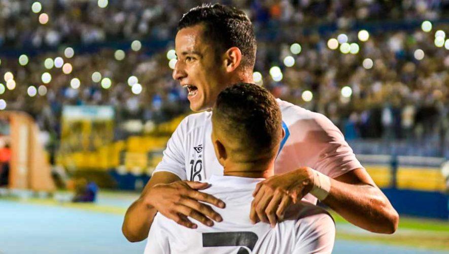 Calendario de partidos de Guatemala en el Torneo Esperanzas de Toulon 2019 en Francia