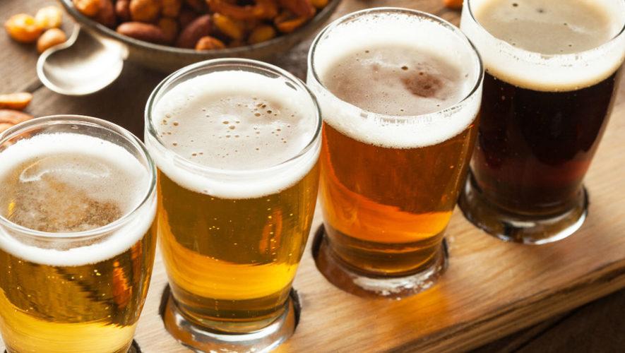 Cata y maridaje de cerveza con puros en Quetzaltenango | Junio 2019