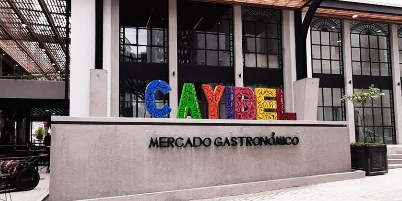 Cayibel, una nueva experiencia gastronómica en Guatemala