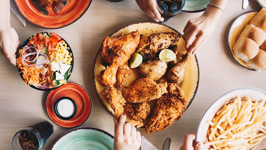 Celebra el Día de la Madre 2019 con deliciosos platillos