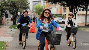 Celebración del Día Mundial de la Bicicleta | Junio 2019