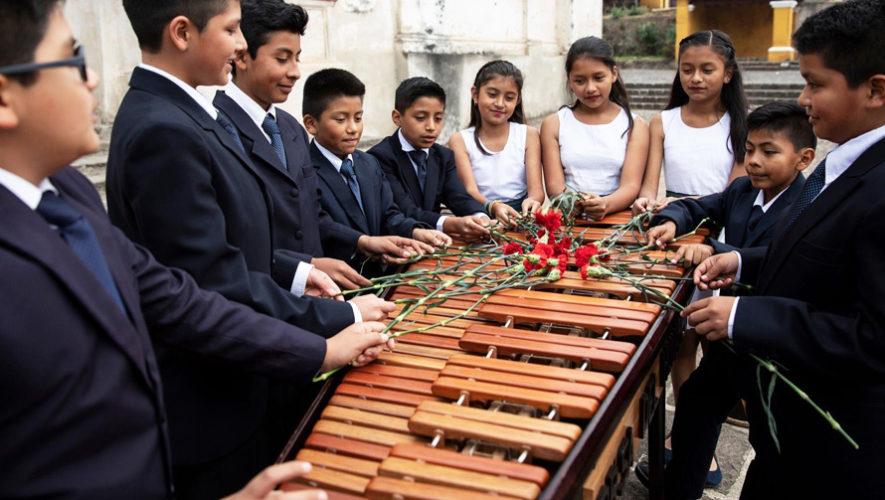 Concierto de Marimba Brisas de Hunahpú | Junio 2019