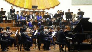 Concierto gratuito en el Conservatorio Nacional | Mayo 2019