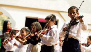 Concierto gratuito por el Día de la Madre en el Conservatorio | Mayo 2019