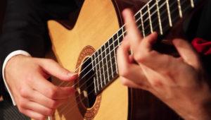 Concierto homenaje a la música italiana | Mayo 2019