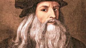 Conferencia acerca de Leonardo Da Vinci en Guatemala | Mayo 2019