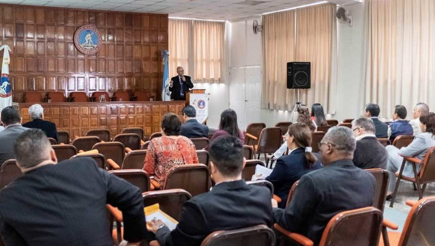 Conferencia gratuita sobre neuroaprendizaje en Universidad Mariano Gálvez   Mayo 2019