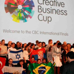 Creative Business Cup 2019 Guatemala