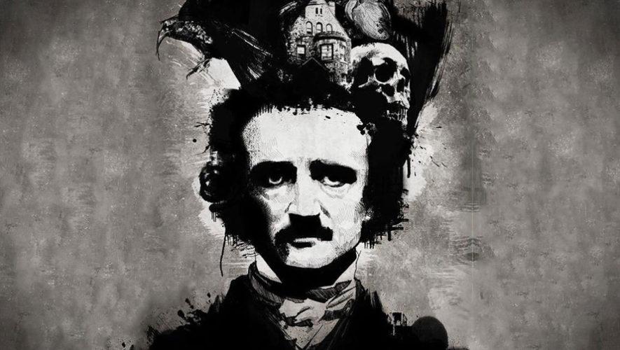 Cuentos extraordinarios de Edgar Allan Poe, obra de teatro de terror | Julio - Agosto 2019