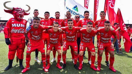 Deportivo Malacateco, el histórico subcampeón del Torneo Clausura 2019