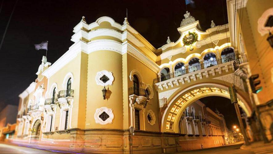 Detalles de la Noche de los Museos 2019 en la Ciudad de Guatemala