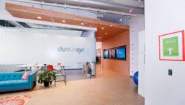 Duolingo 50 mejores empresas 2019