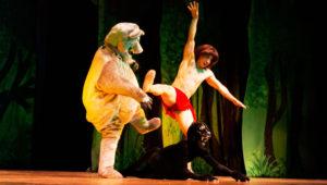 El Libro de la Selva por el Ballet Nacional | Festival de Junio 2019