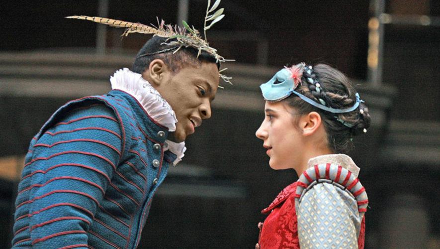 El Romeo y la Julieta, obra de teatro cómica | Festival de Junio 2019