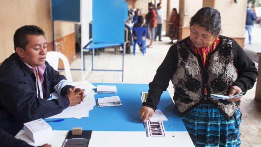Elecciones generales de Guatemala | Junio 2019