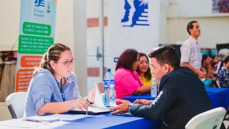 Empleo 2019 Empresas que ofrecen trabajo permanente en Guatemala