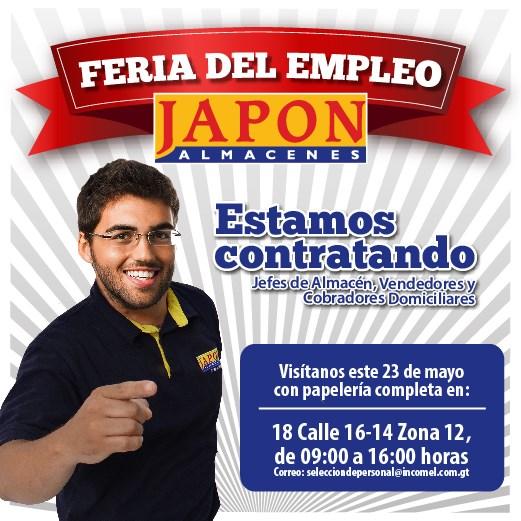Empleo Guatemala