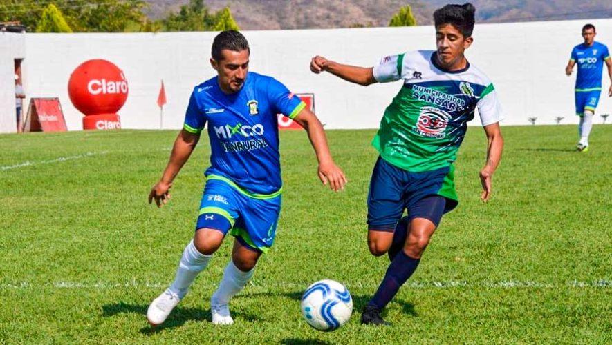Equipos que buscarán el ascenso a la Liga Nacional Mayor, temporada 2019/2020