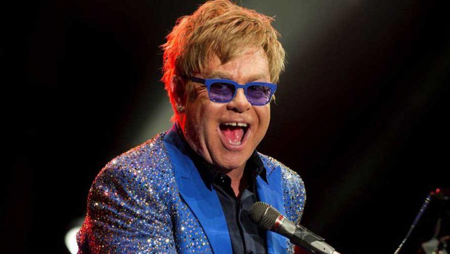 Estreno de la película Rocketman, basada en la vida de Elton John | Mayo 2019