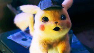 Estreno en Guatemala de la película Detective Pikachu | Mayo 2019