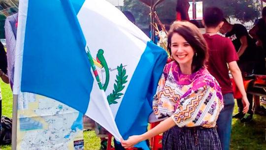 Estudiantes universitarios guatemaltecos que han destacado a nivel internacional