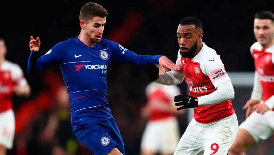 Europa League 2019: Hora y canales para ver la final Arsenal vs. Chelsea en Guatemala