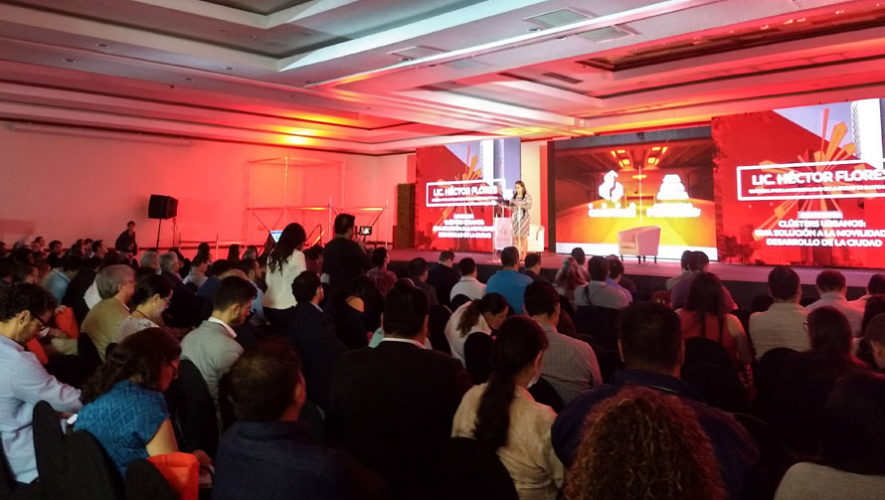 Expo Construir 2019 Guatemala