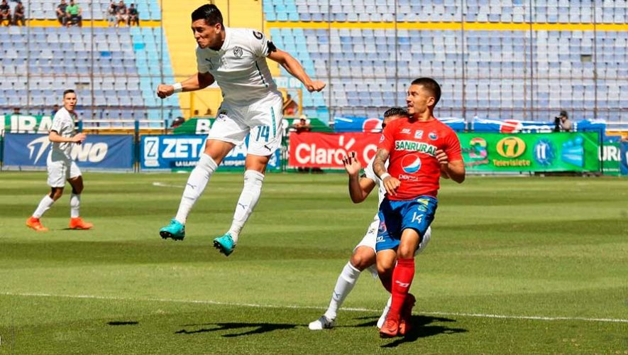 Fecha, hora y transmisión en vivo del clásico 306 Municipal vs. Comunicaciones, Torneo Clausura 2019